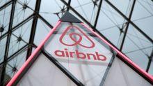 Airbnb lowers internal valuation to $26 billion as coronavirus hits bookings - source