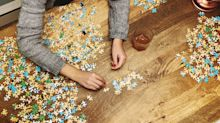 Why Jigsaw Puzzles Are So Soothing And Addicting Right Now