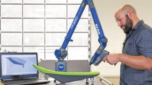 New FARO® Design ScanArm® 2.0 Improves Product Design Workflow