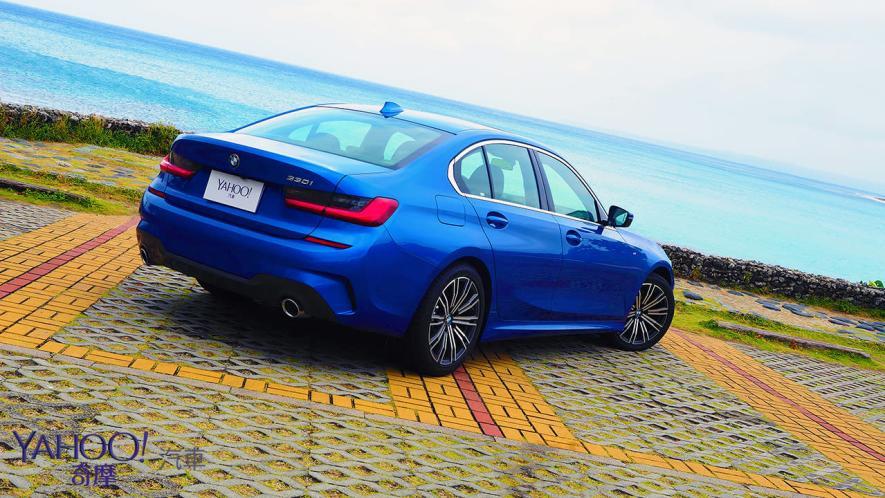 集歷代之大成!BMW G20 330i M Sport高雄墾丁往返試駕 - 9