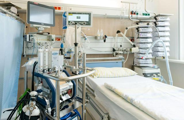Public interest group tells medical equipment makers to release their repair manuals