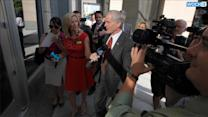 Virginia Governor's Wife Hid Gifts, Says Corruption Trial Witness