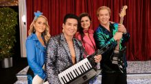 Review: Saved by the Bell reboot on Stan