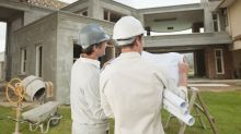 Why Meritage Homes Stock Popped 10% on Thursday