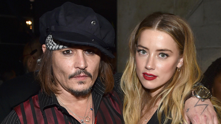 Johnny Depp's lawyer disputes chilling texts about ex-wife