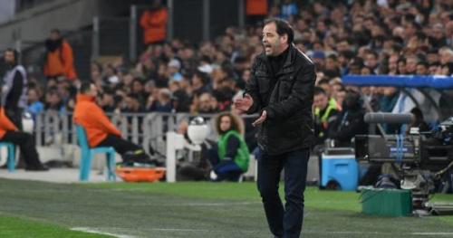 Foot - L1 - Angers - Angers : Issa Cissokho de retour après sa suspension