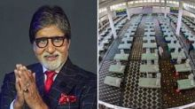 Amitabh Bachchan Donated ₹2Cr For COVID Centre: Gurdwara Body