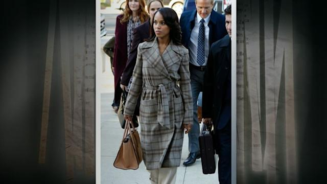 Get 'Scandal' Looks for Less
