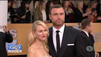 SAG Awards 'Oh My' Red Carpet Moments