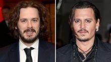 Johnny Depp, Edgar Wright Team for Children's Book Adaptation'Fortunately, the Milk'