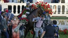 Authentic's future could include rematch against Tiz the Law