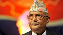 'Lord Ram is Nepali, Not Indian': Nepal PM Oli's Comments Stoke Controversy