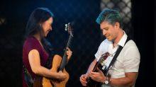 World famous Mexican guitarists Rodrigo y Gabriela take meditative turn