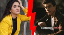 Shivangi Joshi-Mohsin Khan Are No More A Couple; Yeh Rishta Kya Kehlata Hai Actors Are Faking It For The Show- EXCLUSIVE