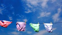 Could Your Knickers Be Affecting Your Fertility?