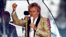 Sir Rod Stewart blames Tory victory on Brexit as he congratulates Boris on his historic win