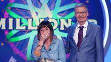 """Verwechslung bei """"Wer wird Millionär?"""": Jauch begrüßt falsche Kandidatin"""