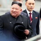 North Korea 'executed four officials' after failed US summit, report claims