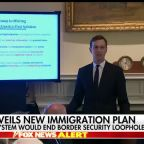 White House unveils merit-based immigration plan