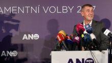 Populist billionaire Andrej Babis wins Czech vote