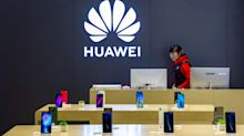 Companies to Watch: Huawei expects revenue drop, GE redesigns plane engine, Target apologies