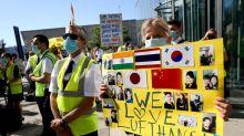 Lufthansa soars after top shareholder backs bailout