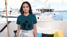 'Riverdale' star Camila Mendes says she was roofied and sexually assaulted