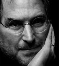 Fake Steve Jobs gets takedown letters from Apple. Or not?