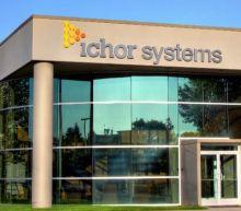 Ichor Holdings (NASDAQ:ICHR) Shareholders Have Enjoyed An Impressive 144% Share Price Gain