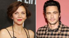 Maggie Gyllenhaal Felt 'Guilty' Earning Equal Pay as Costar James Franco on HBO's 'The Deuce'
