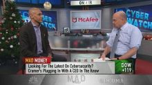McAfee CEO: Companies must have 'a culture of security'