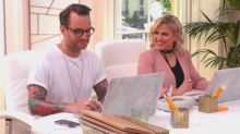 Celebs Go Dating reveals Eden Blackman's replacement