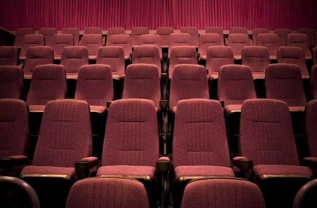 2014 was the worst year for movie attendance since 1995