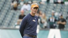 Broncos find their scapegoat, fire offensive coordinator Mike McCoy