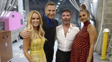 'Britain's Got Talent' judges reunite as they film all-star series on ITV