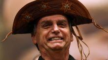 Como votos em branco e nulos podem ajudar Bolsonaro