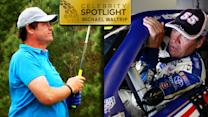 Michael Waltrip: Celebrity Golf Spotlight