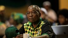 S.Africa's ANC vows change as Zuma exit looms
