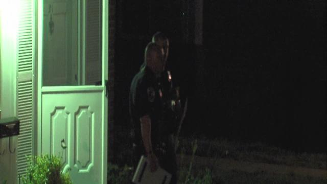 5am: Body found in Parma apartment