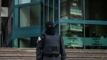 Venezuela intelligence agents raid Guaido offices: opposition