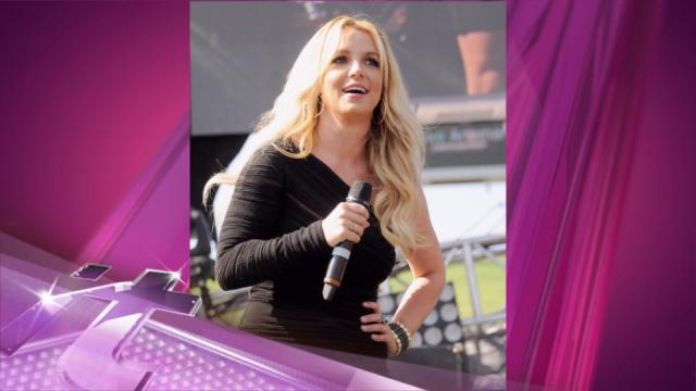 Entertainment News Pop: Britney Spears Can't Stop Listening To Miley Cyrus' 'Hot' New Single
