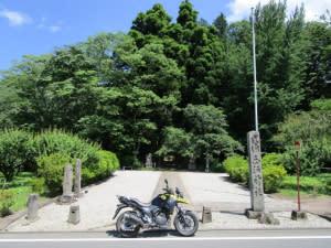 【賀曾利隆專欄】騎著V-STROM 250環日本東北!2020年版Vol.5