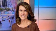 Natalie Barr reveals 'nightmarish' start to Sunrise duties
