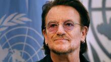 U2-Sänger Bono: Müller-Wohlfahrt hat mich gerettet
