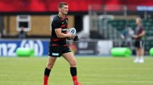 Owen Farrell plays Johnny Sexton role to help Saracens prepare for Leinster