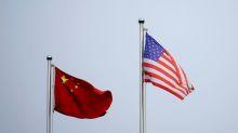 China critica nova travessia de navio de guerra dos EUA pelo Estreito de Taiwan