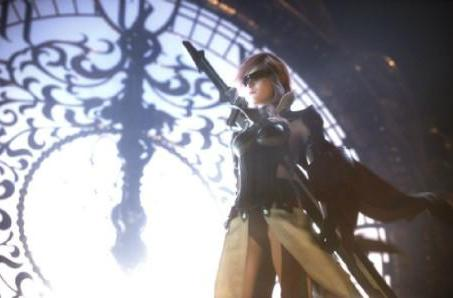 Lightning Returns: Carrying the adventure solo as Final Fantasy's 'first female protagonist'
