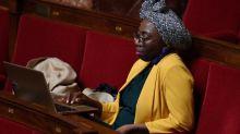 """La députée Danièle Obono en esclave dans """"Valeurs Actuelles"""" : condamnation politique unanime"""