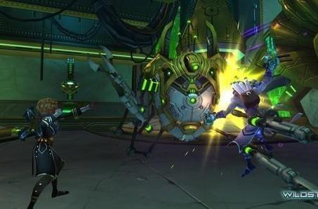 WildStar's Jeremy Gaffney on progression, tradeskills, and endgame