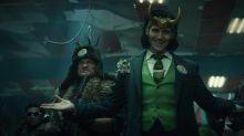 New 'Loki' trailer teases time-traveling adventures starring Marvel's favorite trickster